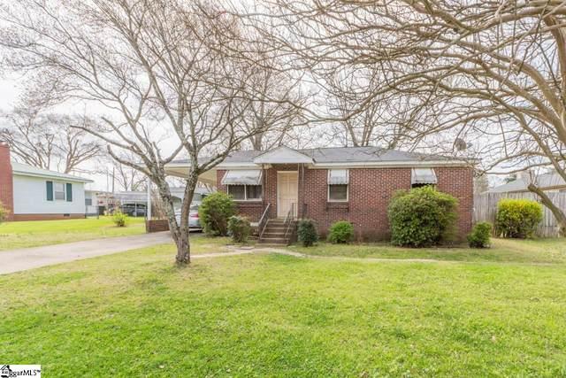 11 Henderson Road, Greenville, SC 29607 (#1440414) :: Modern