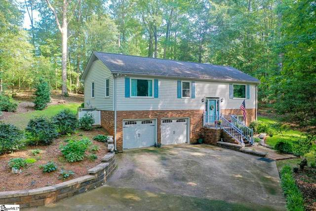 209 Holly Drive, Easley, SC 29640 (MLS #1440420) :: Prime Realty