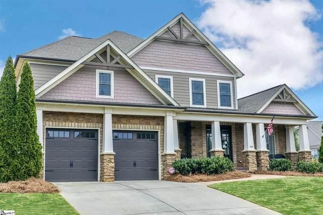 100 Kettle Oak Way, Simpsonville, SC 29680 (#1440421) :: Modern