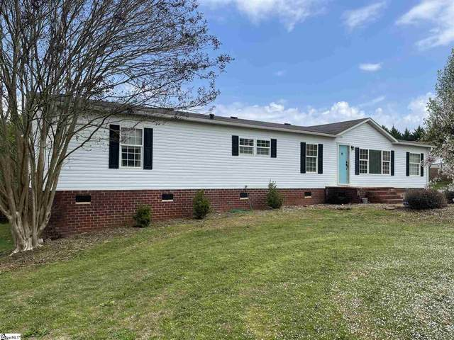 15 Rolling Meadows Avenue, Greenville, SC 29605 (#1440428) :: Expert Real Estate Team