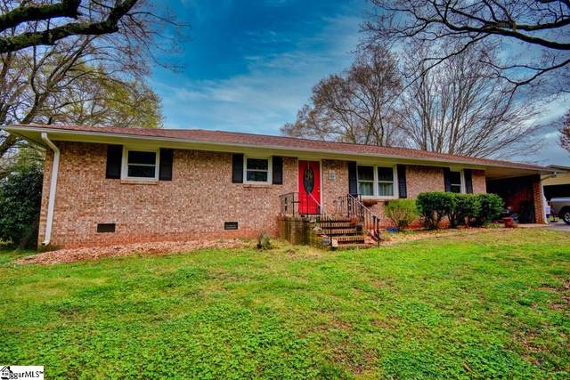 303 Keith Avenue, Anderson, SC 29625 (#1440438) :: Expert Real Estate Team