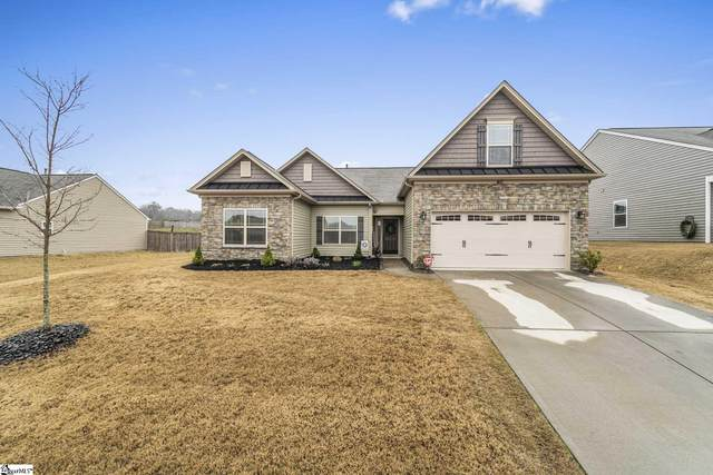 411 Basalt Court, Easley, SC 29642 (#1440467) :: The Robby Brady Team