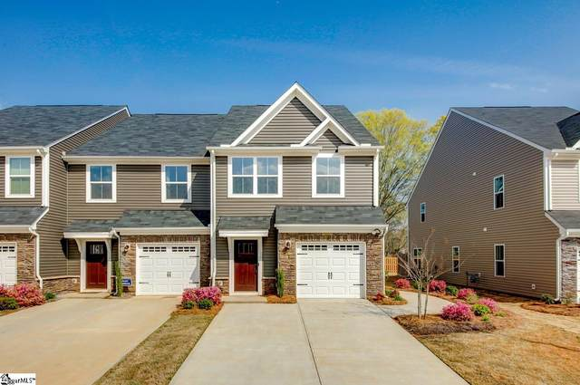 10 Willomere Way, Simpsonville, SC 29681 (#1440483) :: Modern