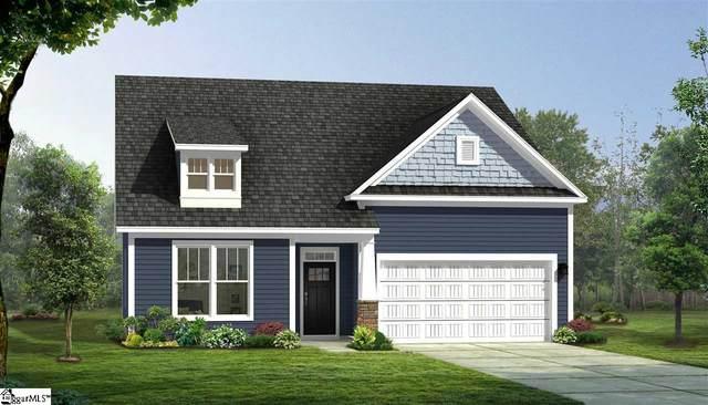 521 Robinwood Place, Duncan, SC 29334 (#1440500) :: Expert Real Estate Team