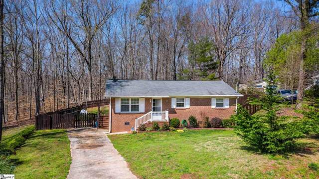 141 Clearview Circle, Travelers Rest, SC 29690 (#1440518) :: Modern