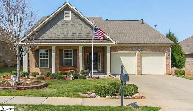 103 Moonlit Drive, Greenville, SC 29607 (#1440560) :: Hamilton & Co. of Keller Williams Greenville Upstate