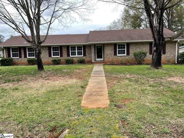 203 Delray Circle, Greenville, SC 29617 (#1440567) :: Modern