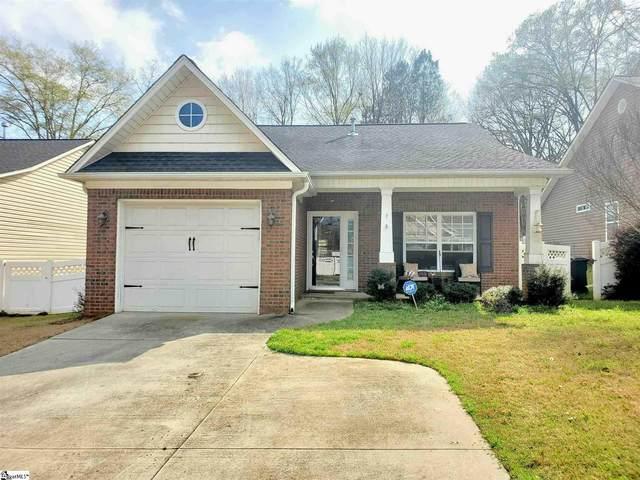 120 Abigail Lane, Anderson, SC 29621 (#1440574) :: Expert Real Estate Team