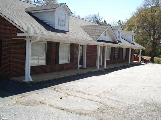 4385 S Church Street Extension, Roebuck, SC 29376 (#1440576) :: The Haro Group of Keller Williams
