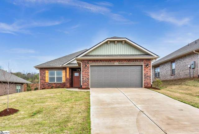 1146 Midway Hill Lane, Duncan, SC 29334 (#1440599) :: The Robby Brady Team