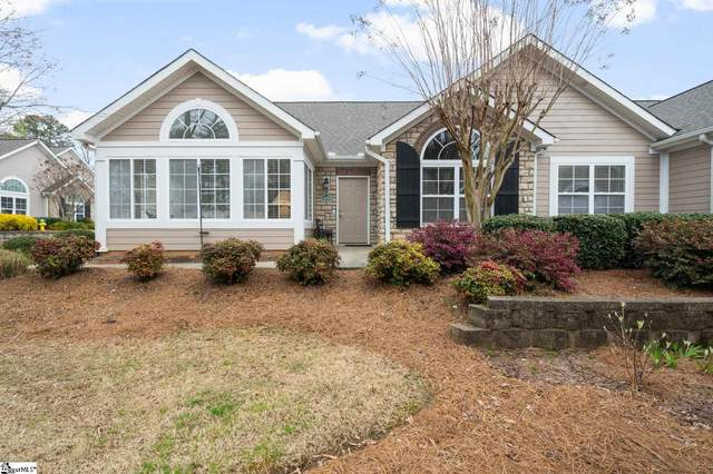 205 Sunset Glory Lane, Greenville, SC 29617 (#1440626) :: Coldwell Banker Caine