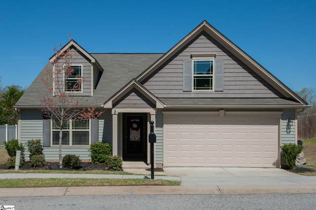 464 Riverdale Road, Simpsonville, SC 29680 (#1440639) :: Modern