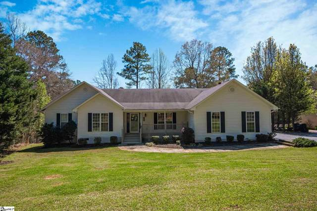 108 E Commodore Drive, Cross Hill, SC 29332 (#1440646) :: The Haro Group of Keller Williams