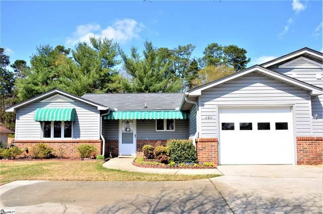 408 Lakeside Circle, Greenville, SC 29615 (#1440652) :: The Robby Brady Team