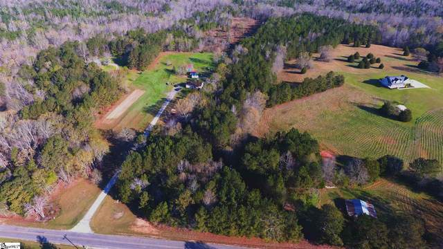 Rock Hill Road, abbeville, SC 29620 (#1440653) :: The Haro Group of Keller Williams