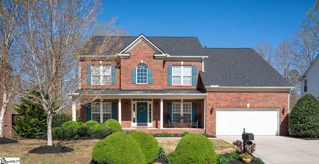 404 Winding River Lane, Simpsonville, SC 29681 (#1440655) :: Expert Real Estate Team