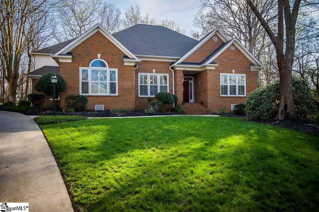 15 Claymore Court, Greenville, SC 29650 (#1440671) :: The Robby Brady Team