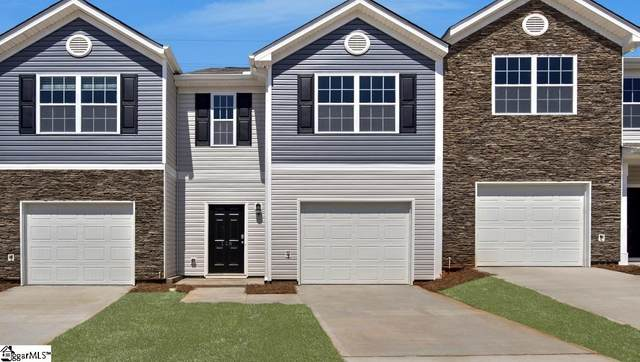 1355 Wunder Way Lot 101, Boiling Springs, SC 29316 (#1440706) :: The Robby Brady Team
