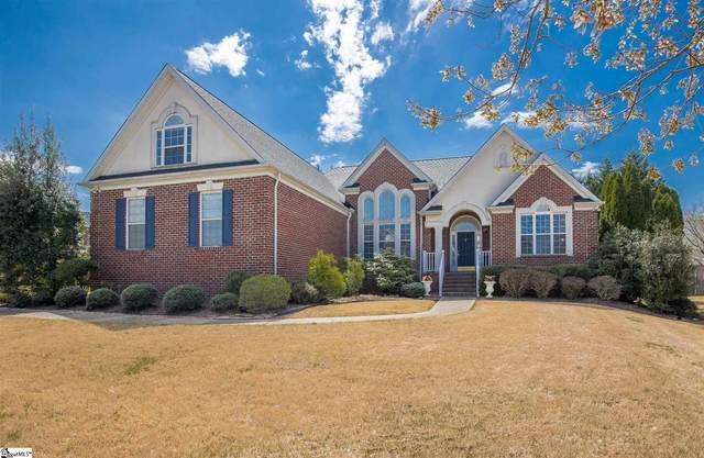 404 Heather Falls Lane, Simpsonville, SC 29681 (#1440713) :: The Haro Group of Keller Williams