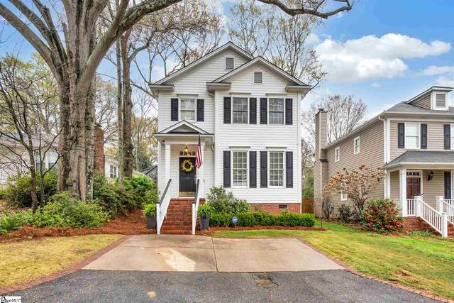 517 Meyers Drive, Greenville, SC 29605 (#1440749) :: The Robby Brady Team
