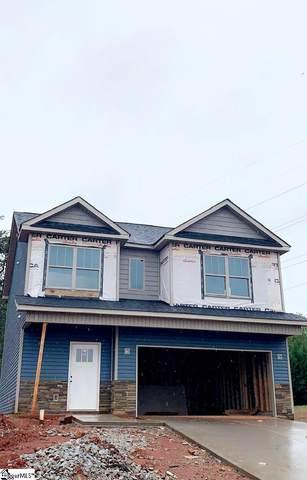 11 Boyden Drive, Piedmont, SC 29673 (#1440758) :: The Haro Group of Keller Williams