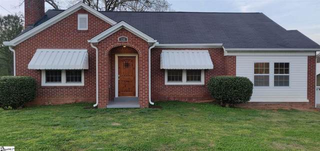 136 Plainview Drive Extension, Spartanburg, SC 29307 (#1440769) :: Green Arc Properties