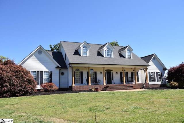 280 Gum Springs Road, Taylors, SC 29687 (#1440796) :: The Toates Team