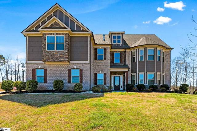 432 Coleridge Lane, Greer, SC 29651 (#1440797) :: Modern