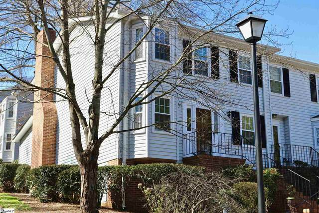 900 N Main Street #39, Greenville, SC 29609 (#1440801) :: The Robby Brady Team