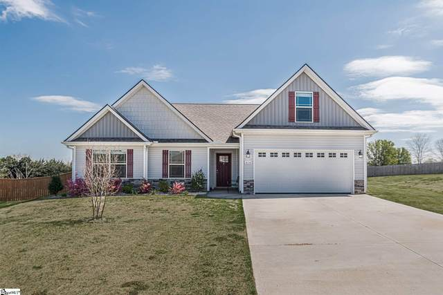 614 E Keepsake Lane, Inman, SC 29349 (#1440807) :: The Haro Group of Keller Williams