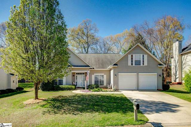 506 S Orchard Farms Avenue, Simpsonville, SC 29681 (#1440862) :: DeYoung & Company