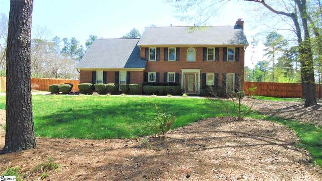 230 Longleaf Road, Spartanburg, SC 29301 (#1440864) :: Modern