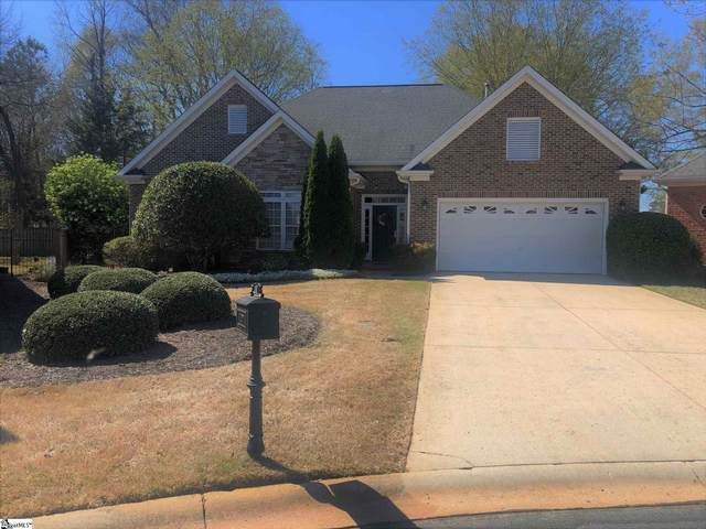107 Capertree Court, Greenville, SC 29615 (#1440885) :: The Toates Team