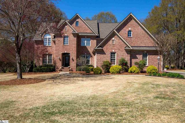 167 Tupelo Drive, Greer, SC 29651 (#1440899) :: Hamilton & Co. of Keller Williams Greenville Upstate