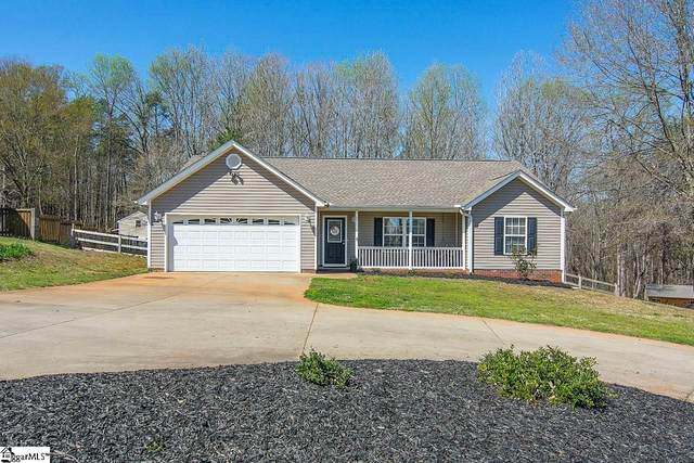 271 Bethany Court, Inman, SC 29349 (#1440913) :: Expert Real Estate Team