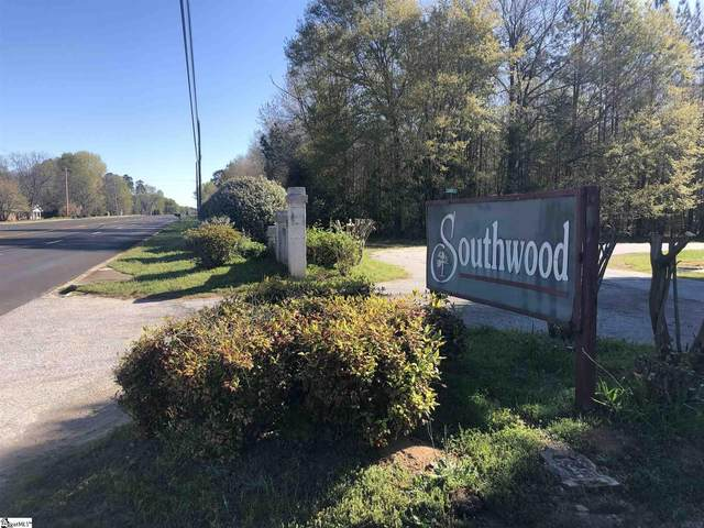 Highway 72 West, Clinton, SC 29325 (#1440920) :: Realty ONE Group Freedom