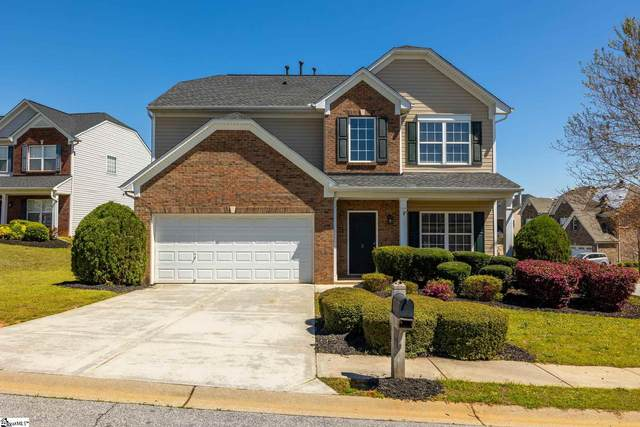 2 Byswick Court, Simpsonville, SC 29680 (#1440924) :: Green Arc Properties