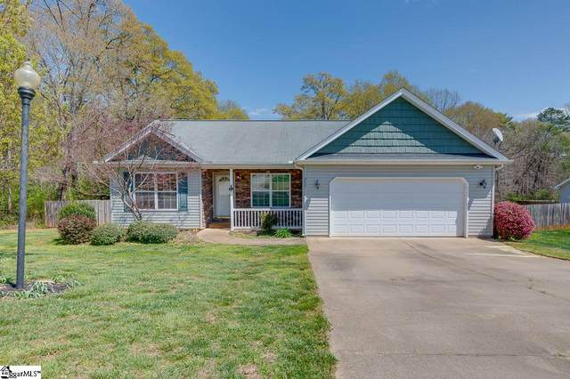 354 Heatherbrook Drive, Lyman, SC 29365 (#1440929) :: The Haro Group of Keller Williams