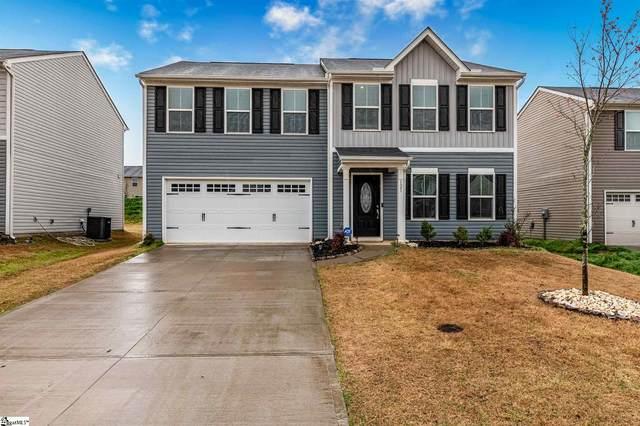 121 Castlebrook Drive, Greenville, SC 29605 (#1440956) :: Modern