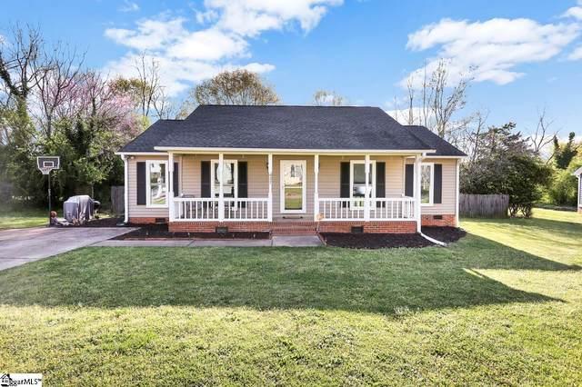 423 Laurel Tree Lane, Simpsonville, SC 29681 (#1440957) :: Modern