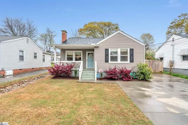17 Cumberland Avenue, Greenville, SC 29607 (#1440965) :: Modern