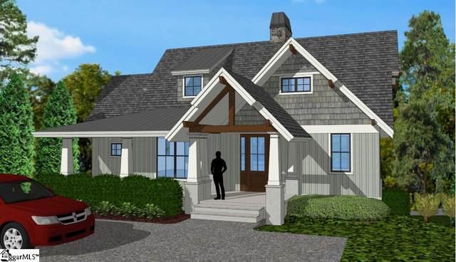 109 Settlement Village Drive Lot 33, Sunset, SC 29685 (#1440987) :: The Toates Team