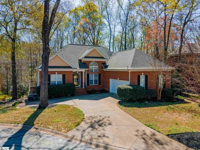 402 Netherland Lane, Simpsonville, SC 29681 (#1441011) :: The Robby Brady Team