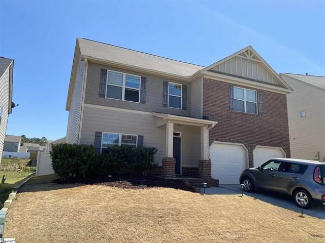 110 Elmhaven Drive, Simpsonville, SC 29681 (#1441012) :: Modern
