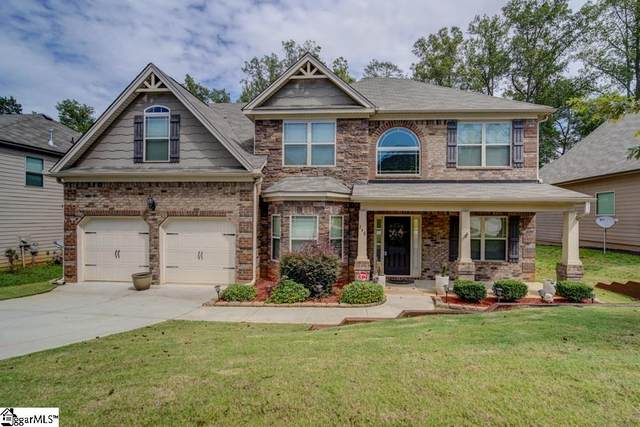 248 Dairwood Drive, Simpsonville, SC 29681 (#1441018) :: Expert Real Estate Team