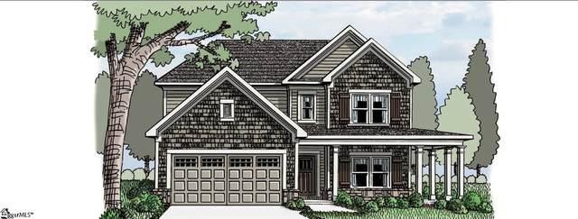 101 Lariat Court, Greenville, SC 29605 (#1441043) :: Expert Real Estate Team