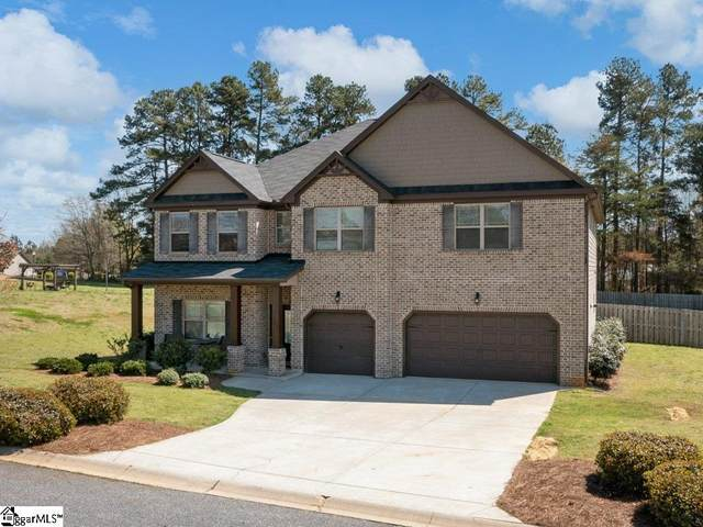 511 Bennington Farm Drive, Boiling Springs, SC 29316 (#1441055) :: The Haro Group of Keller Williams