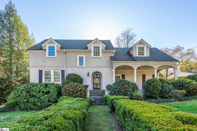 219 Mcdaniel Avenue, Greenville, SC 29601 (#1441088) :: The Robby Brady Team