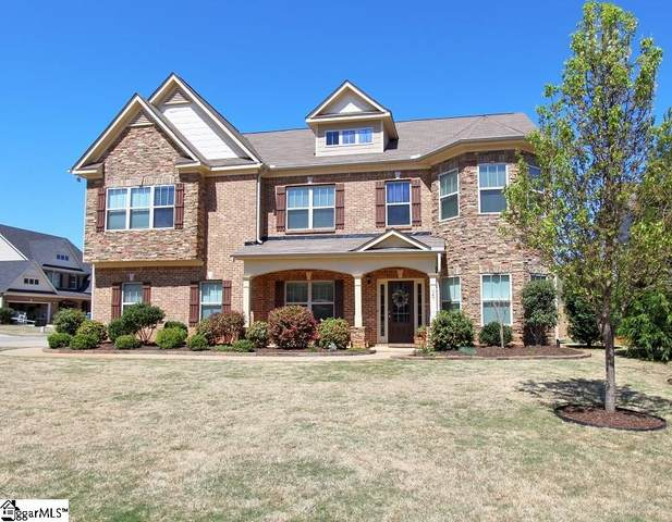 247 Colfax Drive, Boiling Springs, SC 29316 (#1441104) :: DeYoung & Company