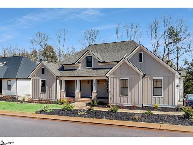 300 Braxton Meadow Drive, Simpsonville, SC 29681 (#1441116) :: Modern
